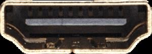חיבור HDMI