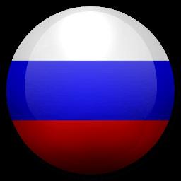 ערכת שפה לווינדוס 7 - רוסית