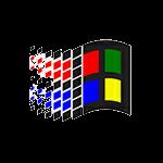 Windows 3 Logo